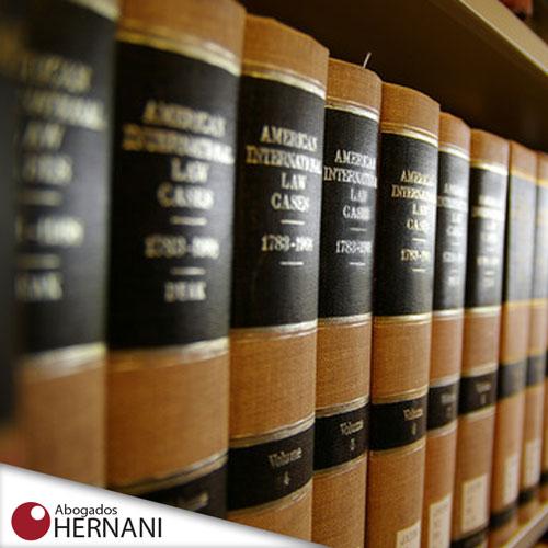 Abogados de derecho civil en Madrid - Abogados Hernani